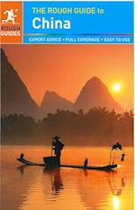 The Rough Guide to China (Rough Guide to..)