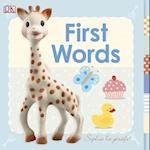 Sophie La Girafe First Words (Sophie La Girafe)