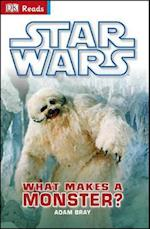 Star Wars What Makes A Monster? af Adam Bray
