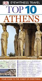 DK Eyewitness Top 10 Travel Guide: Athens (DK Eyewitness Top 10 Travel Guide)