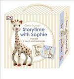 Sophie La Girafe slipcase Storytime with Sophie (Sophie La Girafe)