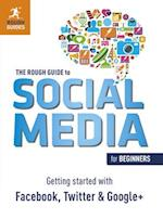 The Rough Guide to Social Media for Beginners (Rough Guide Reference Series)
