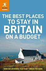 Best Places to Stay in Britain on a Budget af Jules Brown