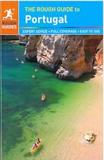 The Rough Guide to Portugal (Rough Guide to..)
