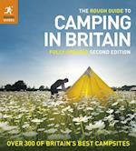 Rough Guide to Camping in Britain 2 (Rough Guide to..)