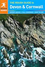 The Rough Guide to Devon & Cornwall af Robert Andrews