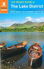 The Rough Guide to the Lake District af Jules Brown