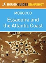 Essaouira and the Atlantic Coast Rough Guides Snapshot Morocco (includes Casablanca, Rabat, Safi and El Jadida) af Daniel Jacobs