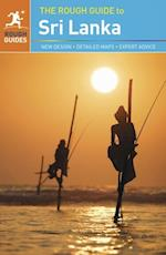 Rough Guide to Sri Lanka (Rough Guide to..)