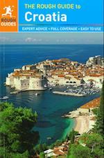 The Rough Guide to Croatia (Rough Guide to Croatia)