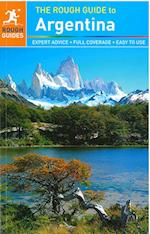 The Rough Guide to Argentina (Rough Guide to..)