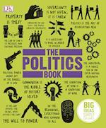 The Politics Book af DK