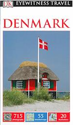 DK Eyewitness Travel Guide: Denmark (DK Eyewitness Travel Guide)