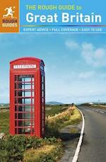 The Rough Guide to Great Britain (Rough Guide to..)