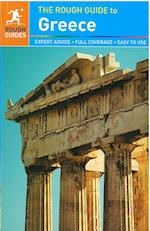 The Rough Guide to Greece af Rough Guides