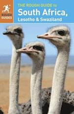 The Rough Guide to South Africa, Lesotho & Swaziland af Rough Guides