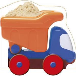 Wheelie Truck and Friends