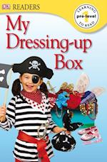 My Dressing Up Box af Deborah Lock