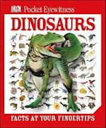 DK Pocket Eyewitness Dinosaurs (Pocket Eyewitness)