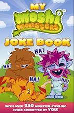 Moshi Monsters: My Moshi Monsters Joke Book (Moshi Monsters)