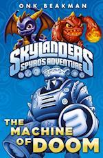 Skylanders: The Machine of Doom (Skylanders)