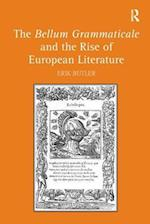 The Bellum Grammaticale and the Rise of European Literature