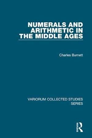 Numerals and Arithmetic in the Middle Ages