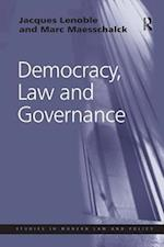 Democracy, Law and Governance