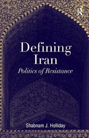 Defining Iran