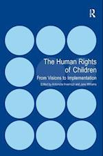 The Human Rights of Children