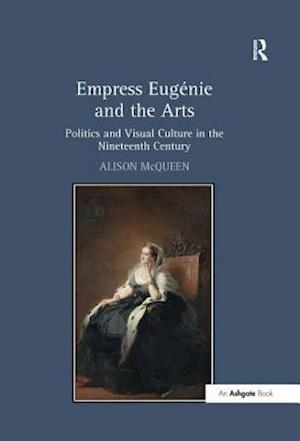 Empress Eugenie and the Arts