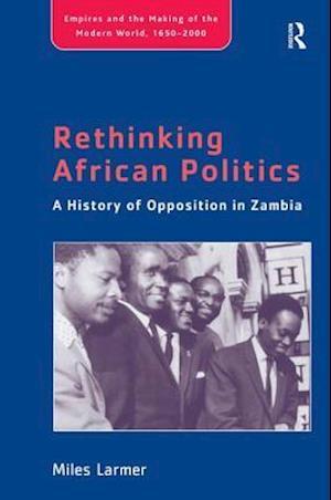 Rethinking African Politics