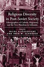Religious Diversity in Post-Soviet Society