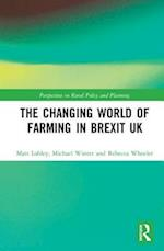The Changing World of Farming and Food (PERSPECTIVES ON RURAL POLICY AND PLANNING)
