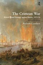 The Crimean War af Andrew Lambert