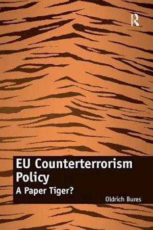 EU Counterterrorism Policy