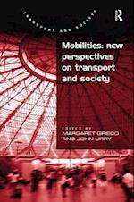 Mobilities (Transport and Society)