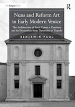 Nuns and Reform Art in Early Modern Venice