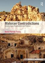 Materan Contradictions (Ashgate Studies in Architecture)