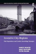 Inventive City-Regions (Urban and Regional Planning and Development Series)