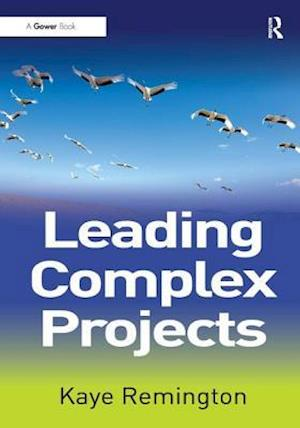 Leading Complex Projects