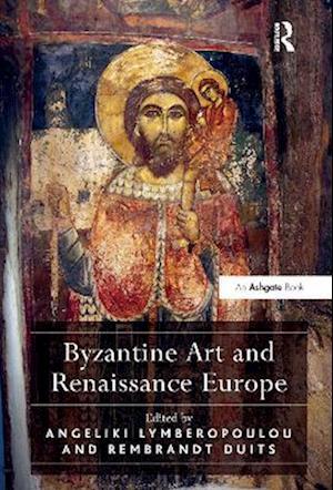 Byzantine Art and Renaissance Europe