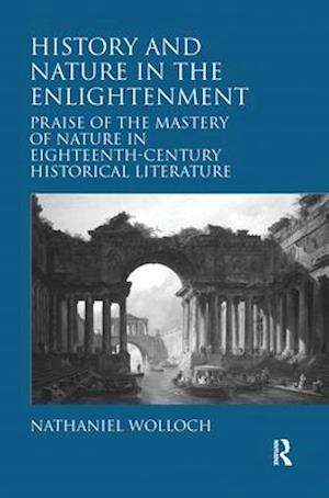 History and Nature in the Enlightenment