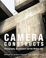 Camera Constructs af Andrew Higgott, Timothy Wray