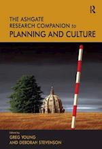 The Ashgate Research Companion to Planning and Culture af Greg Young