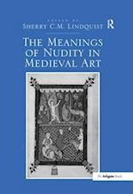 The Meanings of Nudity in Medieval Art