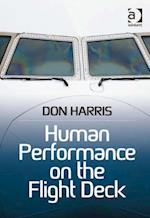 Human Performance on the Flight Deck