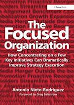 The Focused Organization