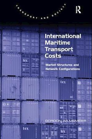 International Maritime Transport Costs