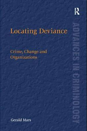 Locating Deviance